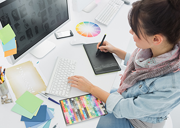 Graphics & Multimedia Design - Computer & Technology - Courses - Iowa Valley Continuing Education