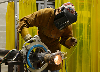 Welding - Trades & Industry - Courses - Iowa Valley Continuing Education