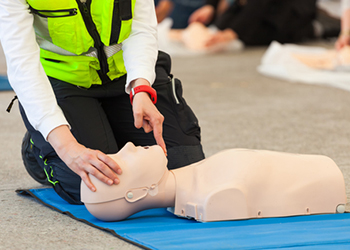CPR & First Aid - Health - Courses - Iowa Valley Continuing Education